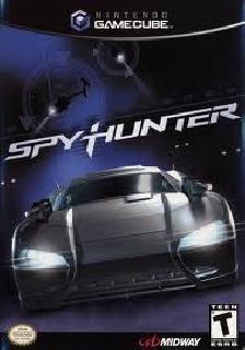 Screenshot Thumbnail / Media File 1 for Spy Hunter