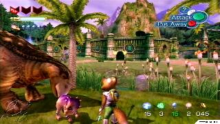 Screenshot Thumbnail / Media File 1 for Star Fox Adventures