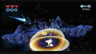 Screenshot Thumbnail / Media File 1 for Star Fox Adventures