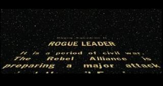 Screenshot Thumbnail / Media File 1 for Star Wars Rogue Squadron 2 Rogue Leader