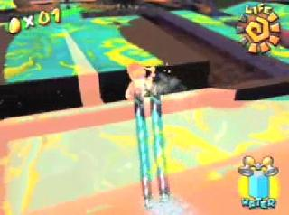 Screenshot Thumbnail / Media File 1 for Super Mario Sunshine