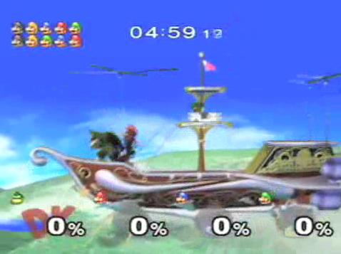 Super Smash Bros Melee For Dolphin