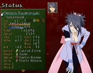 Screenshot Thumbnail / Media File 1 for Tales Of Symphonia