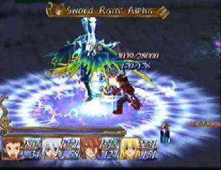 Screenshot Thumbnail / Media File 1 for Tales Of Symphonia