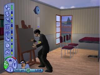 Screenshot Thumbnail / Media File 1 for The Sims 2
