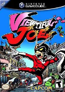 Screenshot Thumbnail / Media File 1 for Viewtiful Joe