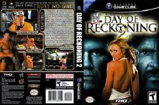 Screenshot Thumbnail / Media File 1 for WWE Day Of Reckoning 2