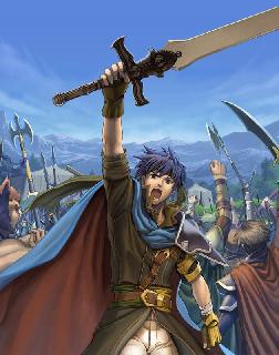 Screenshot Thumbnail / Media File 1 for Fire Emblem Path Of Radiance