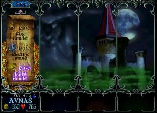 Screenshot Thumbnail / Media File 1 for Gauntlet Dark Legacy