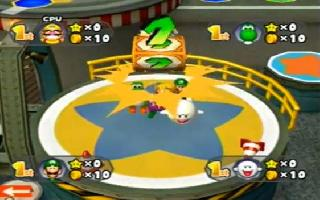 Screenshot Thumbnail / Media File 1 for Mario Party 6
