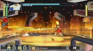 Screenshot Thumbnail / Media File 1 for MegaMan Network Transmission
