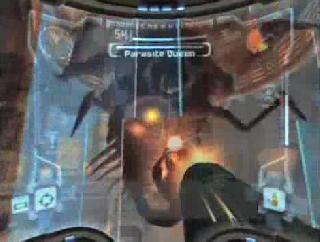 Screenshot Thumbnail / Media File 1 for Metroid Prime