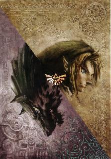 Screenshot Thumbnail / Media File 1 for Legend of Zelda, The - Twilight Princess (Europe) (En,Fr,De,Es,It)