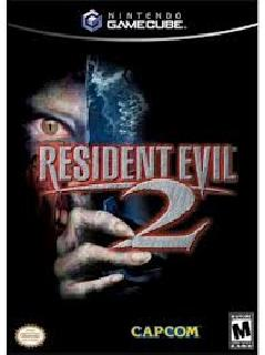 Screenshot Thumbnail / Media File 1 for Resident Evil 2 (Europe) (En,Fr,De,Es,It)