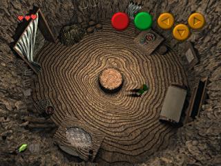 Screenshot Thumbnail / Media File 1 for Zelda Ocarina of Time Multi Pack USA NGC-REACT0R
