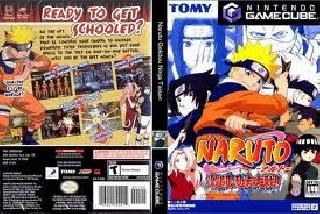 Screenshot Thumbnail / Media File 1 for Naruto Gektiou Ninja Taisen! 4 (NTSC-J)