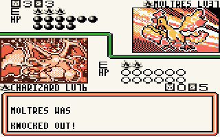 Screenshot Thumbnail / Media File 1 for Pokemon Trading Card Game (USA)