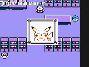 Pokemon Yellow Version Usa Europe Rom