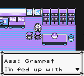 Screenshot Thumbnail / Media File 1 for Pokemon - Yellow Version (USA, Europe)