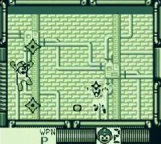 Screenshot Thumbnail / Media File 1 for Megaman III (USA)
