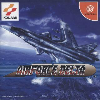 Screenshot Thumbnail / Media File 1 for Air Force Delta