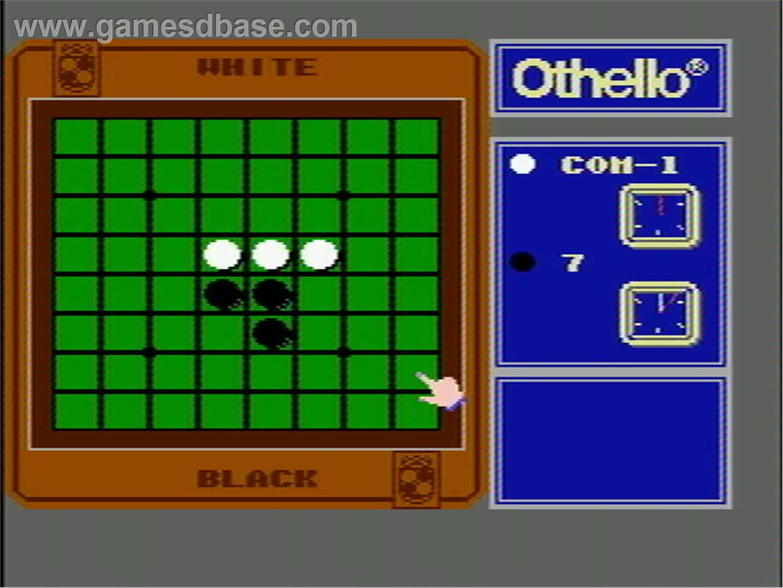 ¿Te acordas de estos juegos?, Family game.
