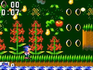 Screenshot Thumbnail / Media File 1 for Sonic The Hedgehog (World) (v1.1)