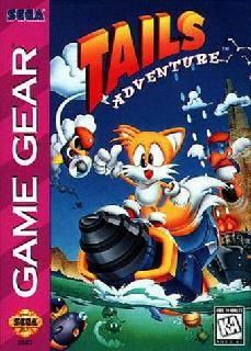 Screenshot Thumbnail / Media File 1 for Tails Adventures (Japan, USA) (En,Ja)
