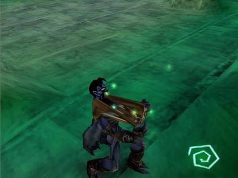 Screenshot Thumbnail / Media File 4 for Legacy of Kain Soul Reaver