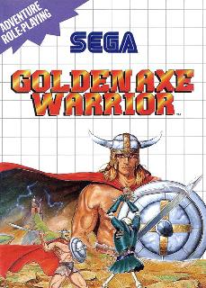 Screenshot Thumbnail / Media File 1 for Golden Axe Warrior (USA, Europe)