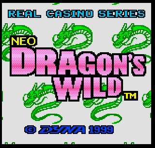 Screenshot Thumbnail / Media File 1 for Neo Dragon's Wild