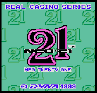 Screenshot Thumbnail / Media File 1 for Neo Twenty One