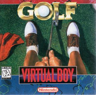 Screenshot Thumbnail / Media File 1 for Golf (USA)