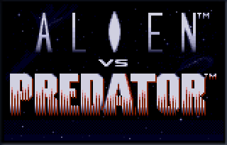 Screenshot Thumbnail / Media File 1 for Alien vs Predator (USA) (Proto)