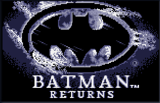 Screenshot Thumbnail / Media File 1 for Batman Returns (USA, Europe)