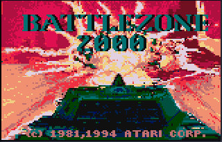 Screenshot Thumbnail / Media File 1 for Battlezone 2000 (USA, Europe)