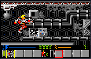 Screenshot Thumbnail / Media File 1 for Power Factor (USA, Europe)
