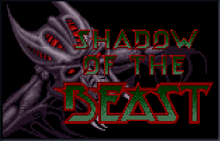 Screenshot Thumbnail / Media File 1 for Shadow of the Beast (USA, Europe)