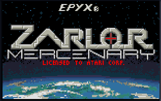 Screenshot Thumbnail / Media File 1 for Zarlor Mercenary (USA, Europe)