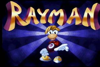 Screenshot Thumbnail / Media File 1 for Rayman (World)