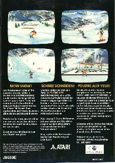 Screenshot Thumbnail / Media File 1 for Val d'Isere Skiing and Snowboarding (World)