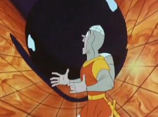 Screenshot Thumbnail / Media File 1 for Dragon's Lair (CD-i)