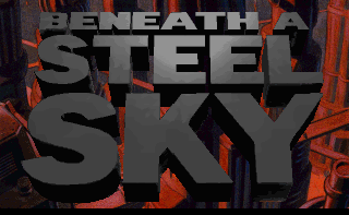 Screenshot Thumbnail / Media File 1 for Beneath A Steel Sky (1993)(Avalon Interactive)