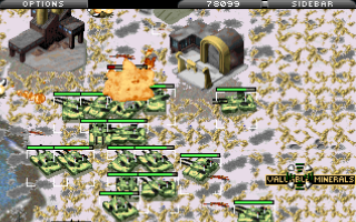 Screenshot Thumbnail / Media File 1 for Command and Conquer Red Alert (1996)(Westwood Studios)
