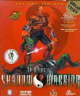 Screenshot Thumbnail / Media File 1 for Shadow Warrior (1997)(3D Realms)