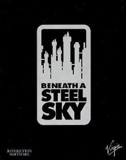 Screenshot Thumbnail / Media File 1 for Beneath a Steel Sky (CD VGA)