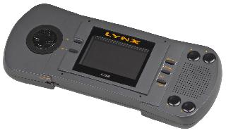 Screenshot Thumbnail / Media File 1 for Atari Lynx (GoodLynx v2.01)