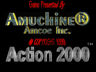 Screenshot Thumbnail / Media File 1 for Action 2000 (Version 3.30XT Dual)